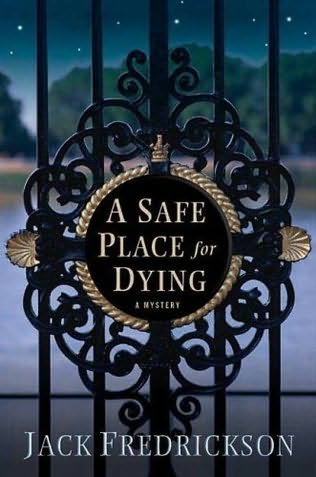 book cover of A Safe Place for Dying