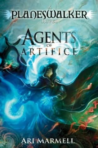 book cover of Agents of Artifice