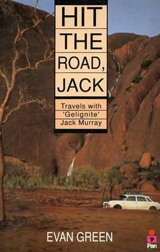 book cover of Hit the Road, Jack