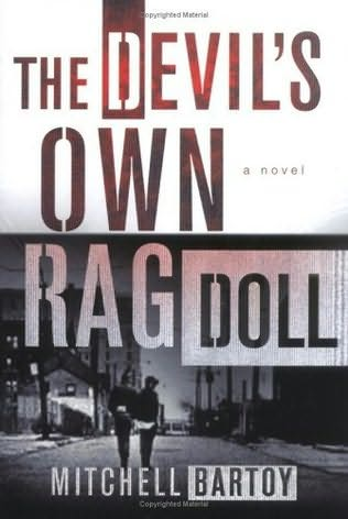 book cover of The Devil\'s Own Rag Doll