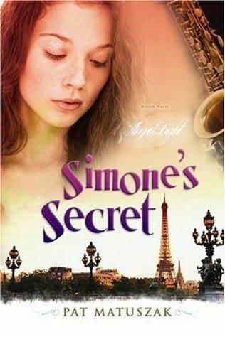 book cover of Simon\'s Secret