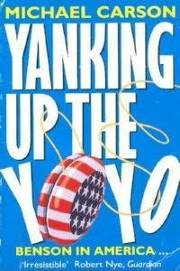 book cover of Yanking Up the Yoyo