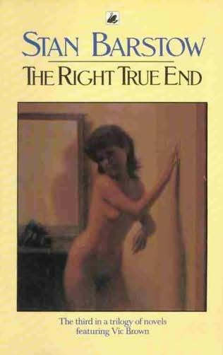 book cover of The Right True End