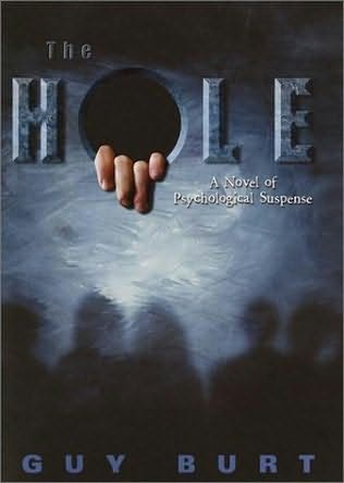 book cover of After the Hole