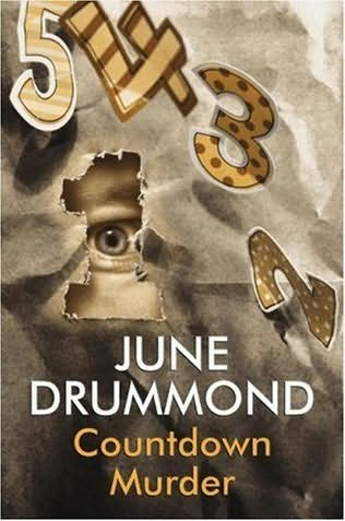 book cover of Countdown Murder