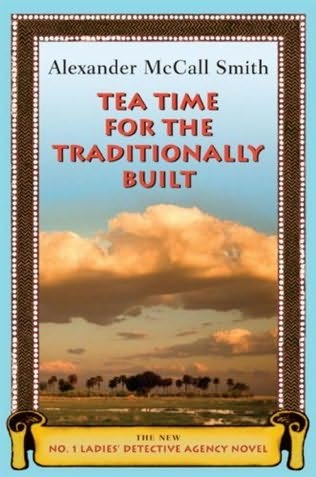book cover of Tea Time for the Traditionally Built