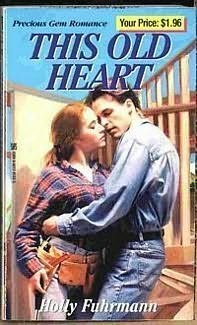 book cover of This Old Heart