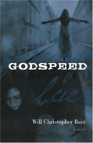 book cover of Godspeed