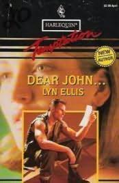 book cover of Dear John...