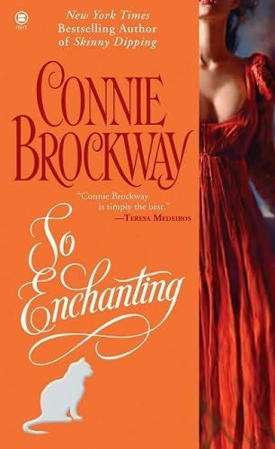 book cover of So Enchanting