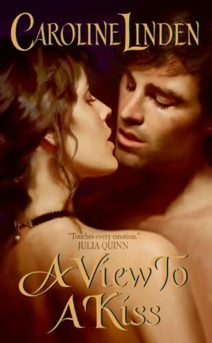 book cover of A View to a Kiss