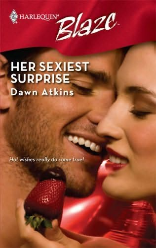 book cover of Her Sexiest Surprise