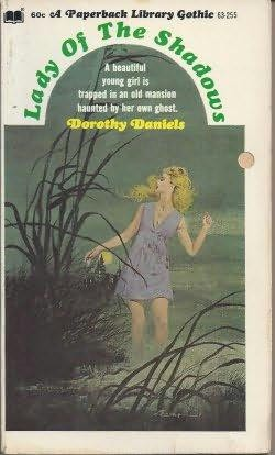 book cover of Lady of the Shadows