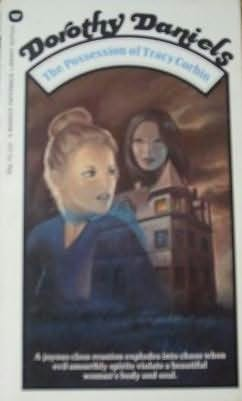 book cover of The Possession of Tracy Corbin
