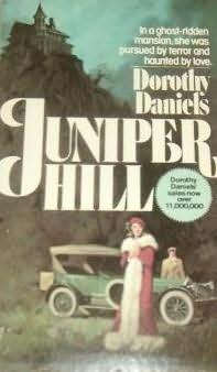 book cover of Juniper Hill