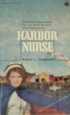 book cover of Harbor Nurse