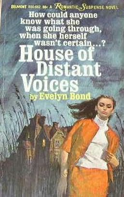 book cover of House of Distant Voices