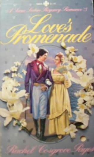 book cover of Love\'s Promenade