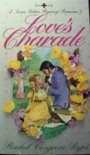 book cover of Love\'s Charade
