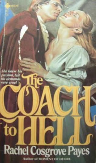 book cover of The Coach to Hell