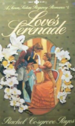 book cover of Love\'s Serenade