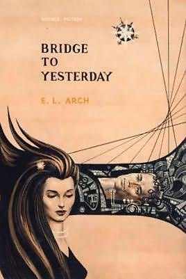 book cover of Bridge to Yesterday
