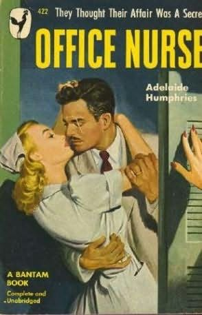book cover of Office Nurse