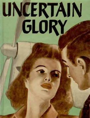 book cover of Uncertain Glory