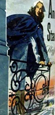 book cover of Ann Star, Nurse