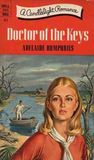 book cover of Doctor of the Keys