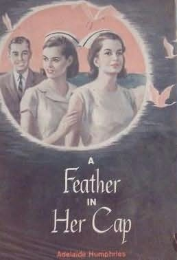 book cover of A Feather in her Cap