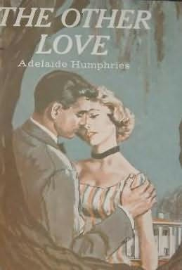 book cover of The Other Love