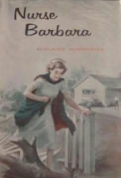 book cover of Nurse Barbara