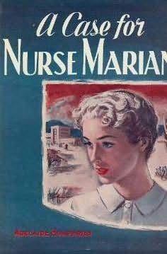 book cover of A Case for Nurse Marian