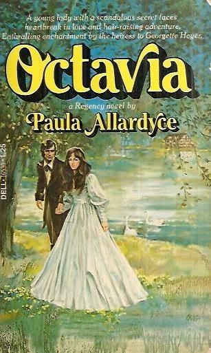 book cover of Octavia