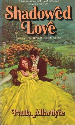 book cover of The Ghost of Archie Gilroy