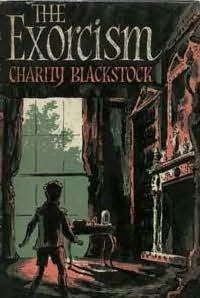 book cover of The Exorcism