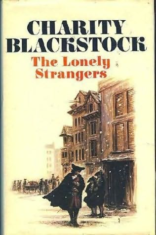 book cover of The Lonely Strangers