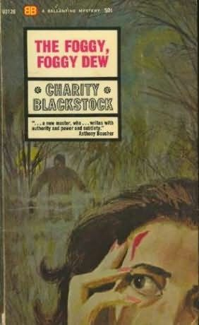 book cover of The Foggy, Foggy Dew
