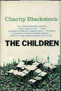 book cover of The Children
