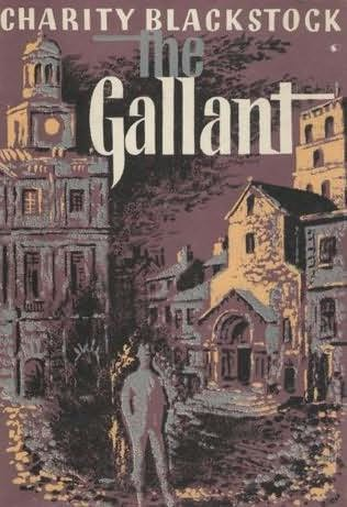 book cover of The Gallant