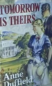book cover of Tomorrow Is Theirs