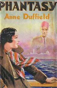 book cover of Phantasy