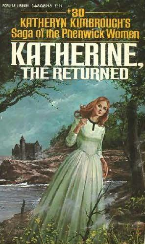 book cover of Katherine, the Returned