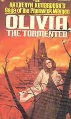book cover of Olivia, the Tormented