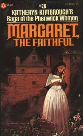 book cover of Margaret, the Faithful