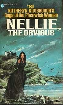 book cover of Nellie, the Obvious
