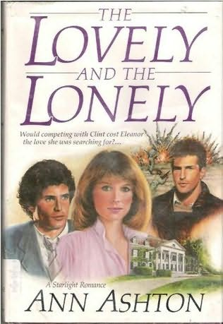 book cover of The Lovely and the Lonely