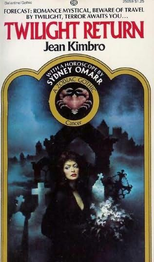 book cover of Twilight Return