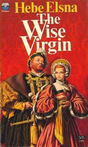 book cover of The Wise Virgin